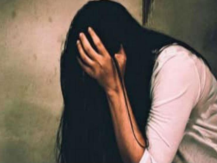 जबलपुर में शादी का झांसा देकर युवक दो साल से कर रहा था रेप, युवती ने डायल-100 पर जहर खाने की दी धमकी, तब पहुंची पुलिस|जबलपुर,Jabalpur - Dainik Bhaskar