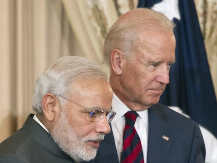 अमेरिका-भारत के संबंधों का भविष्य कैसा होगा? बाइडेन और मोदी के बीच ट्रंप जैसी दोस्ती हो पाएगी?|देश,National - Dainik Bhaskar