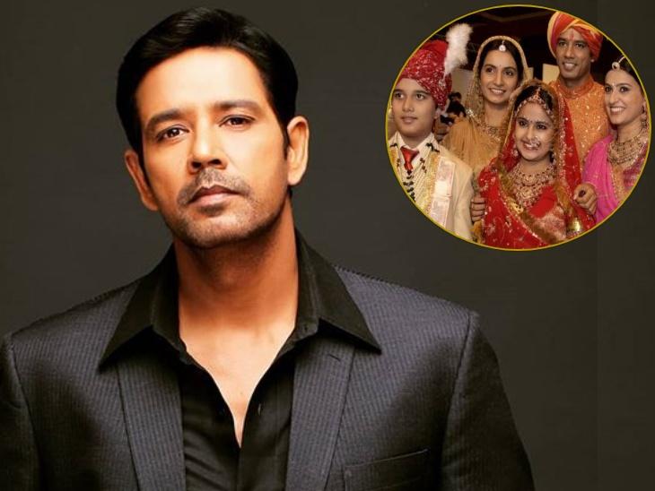 बालिका वधू में भैरो का किरदार नहीं निभाना चाहते थे अनूप सोनी, तीन बार ऑफर ठुकराने के बाद हुए थे राजी|बॉलीवुड,Bollywood - Dainik Bhaskar