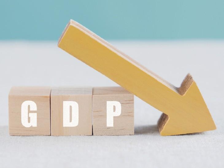 अमेरिका की GDP में 1946 के बाद सबसे बड़ी गिरावट, 2020 में शून्य से 3.5 पर्सेंटनीचे रही ग्रोथ|बिजनेस,Business - Dainik Bhaskar