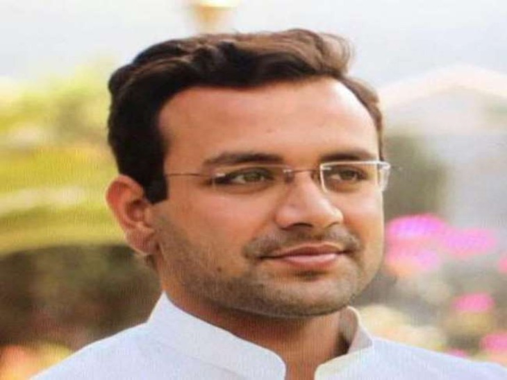 अपहरण के एक मामले में निर्दलीय विधायक अमनमणि की मुश्किलें बढ़ीं, MP MLA कोर्ट ने जारी किया गिरफ्तारी वारंट लखनऊ,Lucknow - Dainik Bhaskar