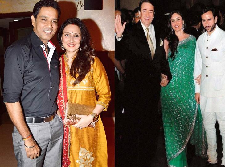 अनूप सोनी से लेकर सैफ अली खान तक, पॉपुलर बॉलीवुड स्टार्स के दामाद हैं ये एक्टर्स|बॉलीवुड,Bollywood - Dainik Bhaskar