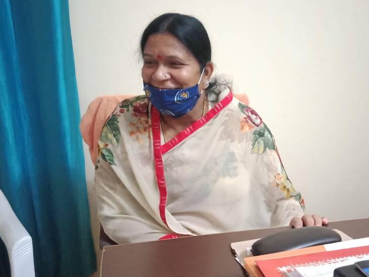 इटावा से BJP की महिला विधायक को परिवार समेत जान से मारने की धमकी मिली, पाकिस्तान से आया मैसेज|कानपुर,Kanpur - Dainik Bhaskar