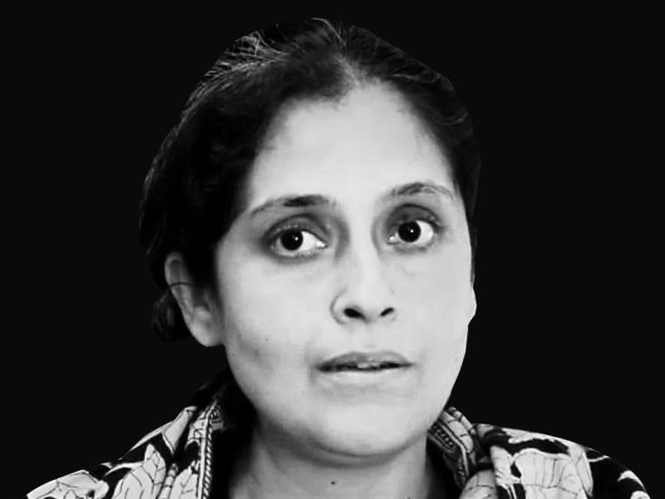 रीतिका खेड़ा, अर्थशास्त्री दिल्ली आईआईटी में पढ़ाती हैं - Dainik Bhaskar