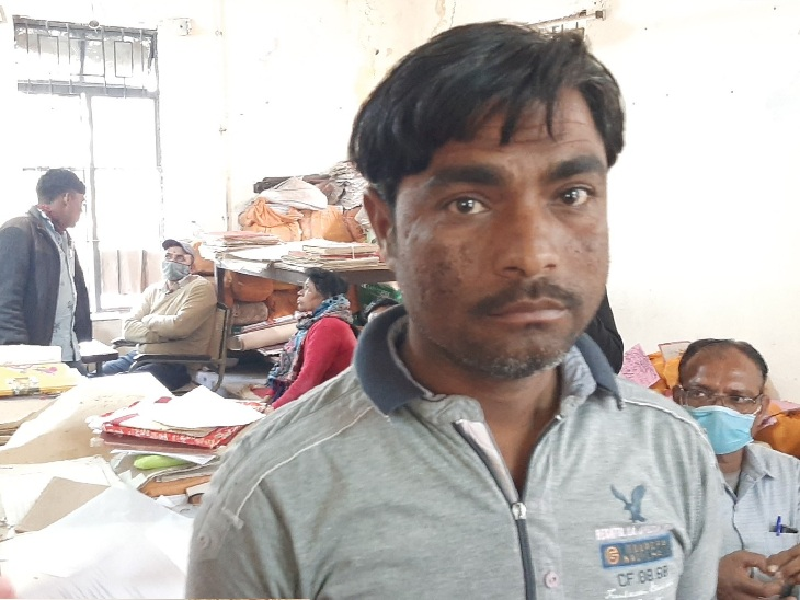 Faridi Jagdish Kalal
