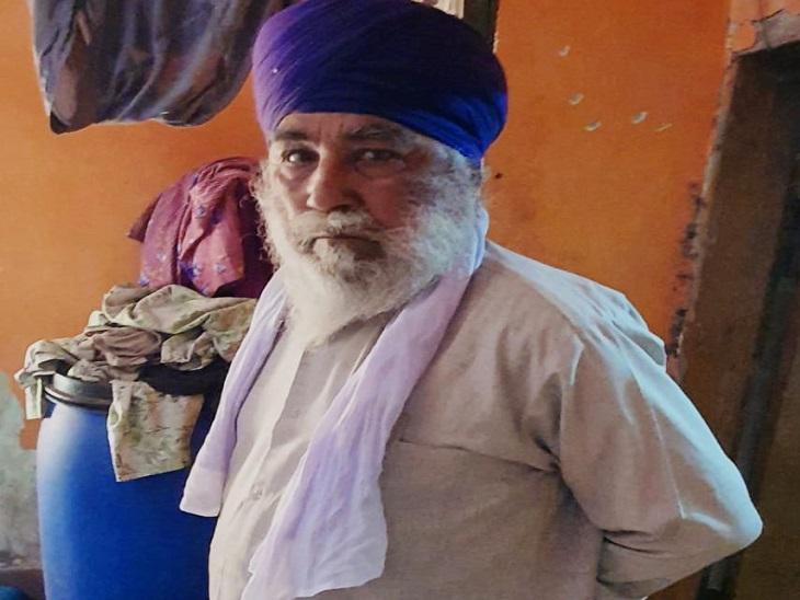 तस्वीर रायपुर की है, शराब बनाने के मामले में इन्हें ही पकड़ा गया है।