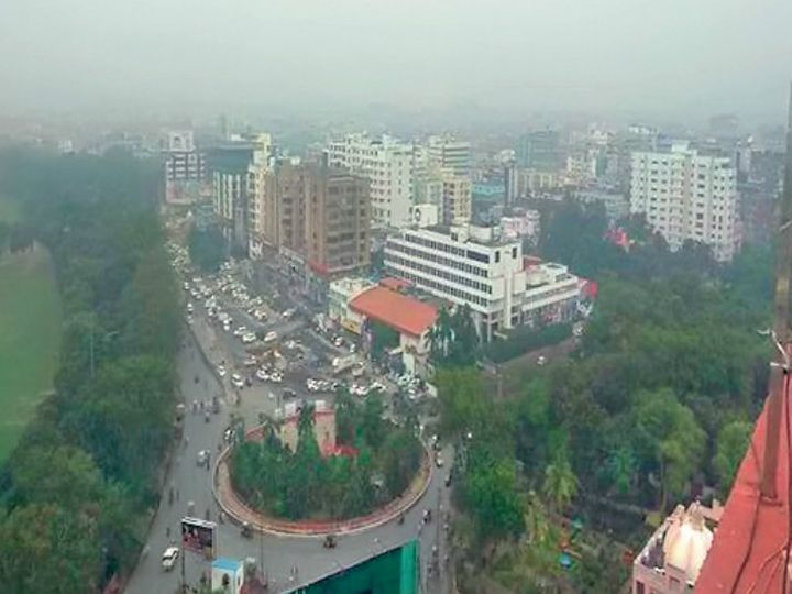 पटना में रविवार को रहेगा कोहरा, बिहार के पश्चिमी जिलों में गिरेगा रात का तापमान|बिहार,Bihar - Dainik Bhaskar