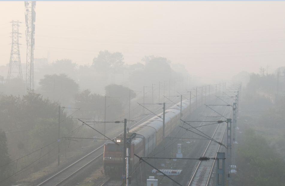 भोपाल और जबलपुर समेत 8 जिलों में शीतलहर का यलो अलर्ट; सोमवार रात के बाद सर्दी से राहत के आसार|मध्य प्रदेश,Madhya Pradesh - Dainik Bhaskar