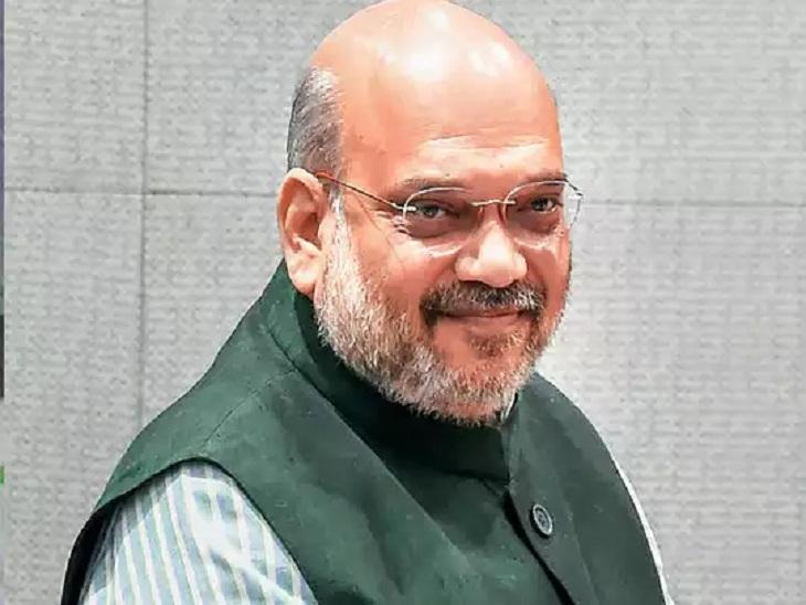 गृहमंत्री ने उद्धव सरकार पर साधा निशाना, कहा- हम आपके रास्ते पर चलते तो शिवसेना का अस्तित्व नहीं होता महाराष्ट्र,Maharashtra - Dainik Bhaskar