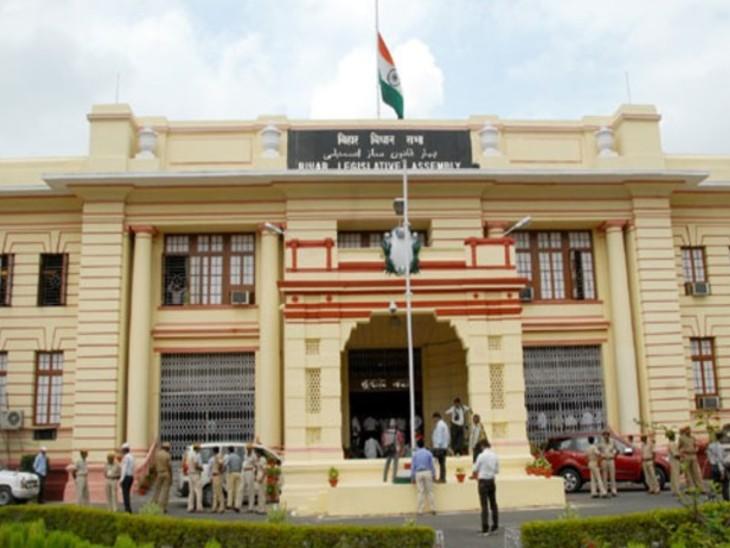 गवर्नर के पास पहुंची BJP के 9, JDU के 8 नामों की लिस्ट, भास्कर बता रहा है 17 कन्फर्म नाम|बिहार,Bihar - Dainik Bhaskar