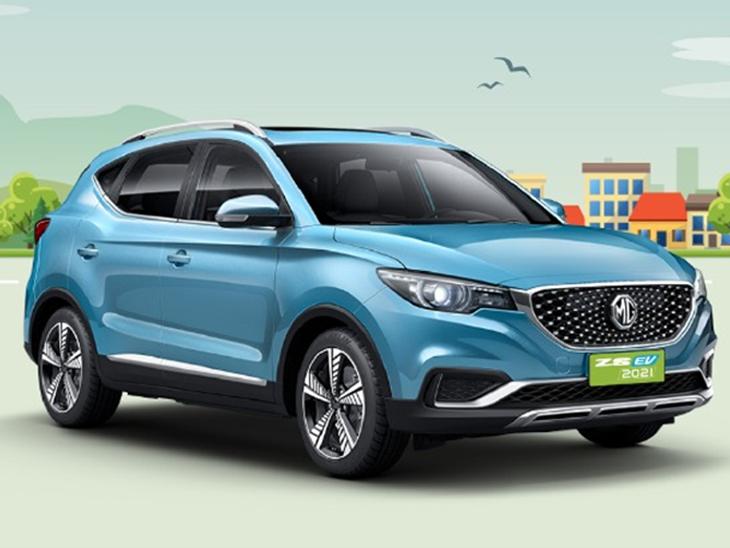 नए मॉडल की रेंज 79km बढ़कर 419km तक पहुंची, पुराने मॉडल की तुलना में 60 हजार रुपए तक महंगी टेक & ऑटो,Tech & Auto - Dainik Bhaskar