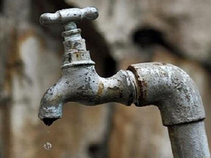 नागौर: जून 2021 तक जिले में 1100 से अधिक ढाणियां पेयजल सुविधा से जुड़ेंगी