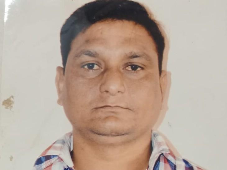कोटा का हिस्ट्रीशीटर मुंबई में चौथ वसूली करते गिरफ्तार, अपहरण कर 9 लाख की मांगी थी फिरौती|कोटा,Kota - Dainik Bhaskar