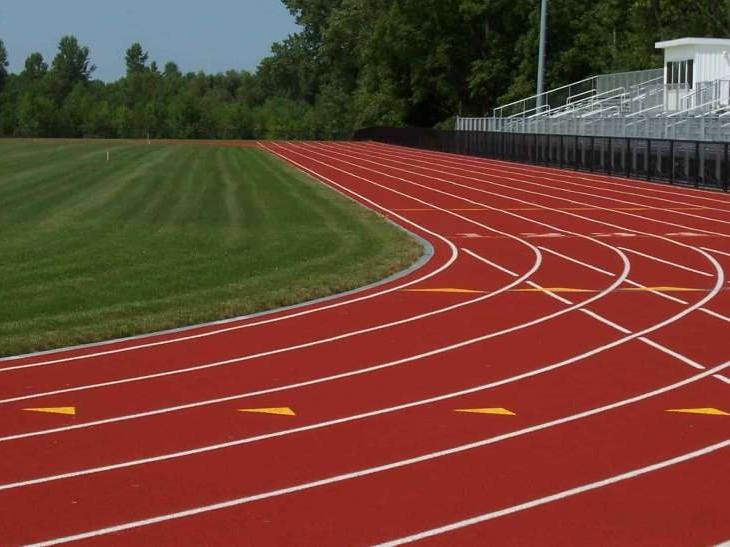 कोटा के श्रीनाथपुरम स्टेडियम में बनेगा 400 मीटर का सिंथेटिक ट्रैक, केंद्रीय खेल मंत्रालय ने 7 करोड़ स्वीकृत किए कोटा,Kota - Dainik Bhaskar