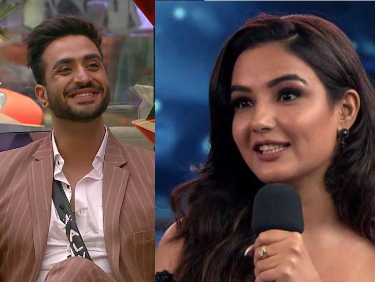 अली गोनी ने की रुबीना दिलाइक की तारीफ, जैस्मिन भसीन बोलीं- किसी की साइड किक मत बनों|टीवी,TV - Dainik Bhaskar