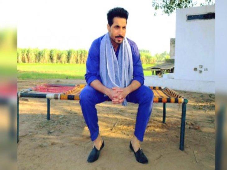 दीप 2018 में आई फिल्म जोरा दास नुम्बरिया से मशहूर हुए, जिसमें उनका किरदार गैंगस्टर का था।