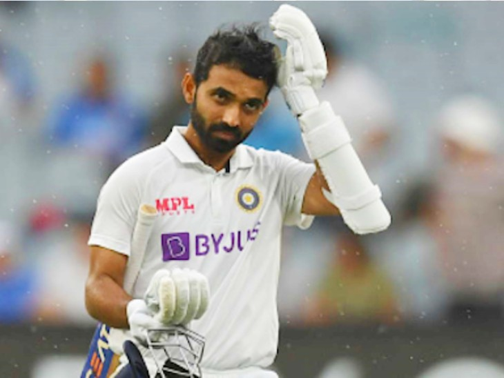 Rahane has played 4 Tests against England on Indian soil so far, scoring only 64 runs.