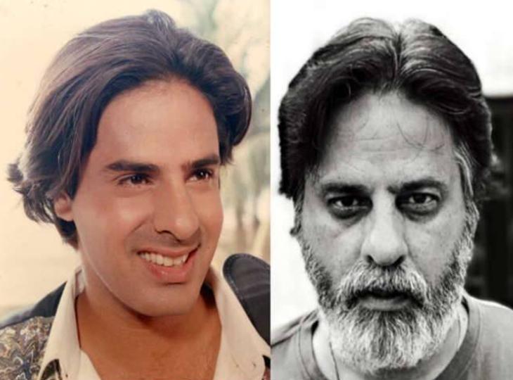 ब्लैक में बिके थे 'आशिकी' के टिकट, राहुल रॉय ने 11 दिनों में साइन कर ली थीं 47 फिल्में लेकिन फिर हो गए गायब|बॉलीवुड,Bollywood - Dainik Bhaskar