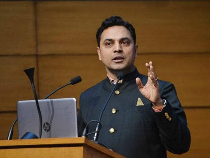 3-4 महीने में इकोनॉमी और रोजगार पर दिखने लगेगा बजट का असर : चीफ इकोनॉमिक एडवाइजर केवी सुब्रमण्यन|बिजनेस,Business - Dainik Bhaskar