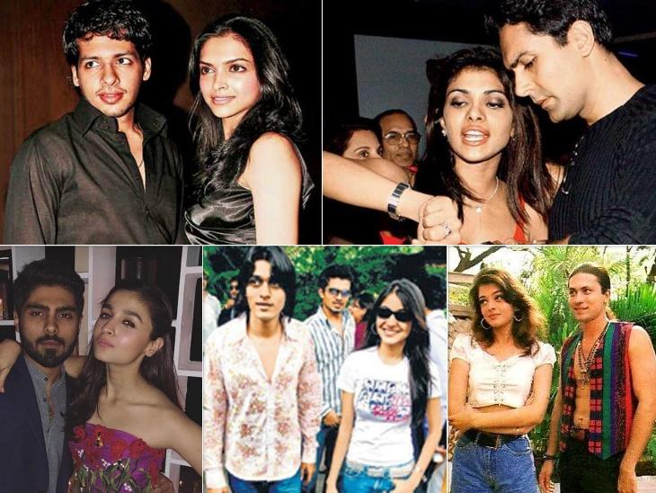 अर्जुन कपूर, दीपिका पादुकोण से लेकर प्रियंका चोपड़ा तक, इन सेलेब्स ने पॉपुलैरिटी मिलने के बाद पुराने पार्टनर्स से कर लिया ब्रेकअप बॉलीवुड,Bollywood - Dainik Bhaskar
