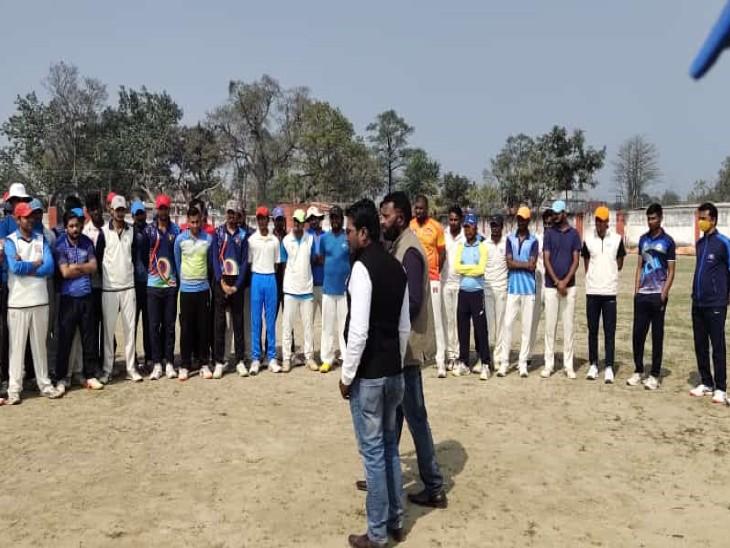 BCCI के घरेलू टूर्नामेंट विजय हजारे ट्रॉफी में पहला मुकाबला 20 फरवरी को रेलवे से|बिहार,Bihar - Dainik Bhaskar