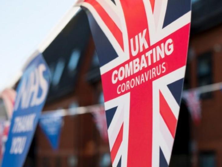 2020 में ब्रिटेन की इकोनॉमी के साइज में गिरावट ग्लोबल फाइनेंशियल क्राइसिस के दौरान 2009 में आई गिरावट के दोगुने से ज्यादा है। - Dainik Bhaskar