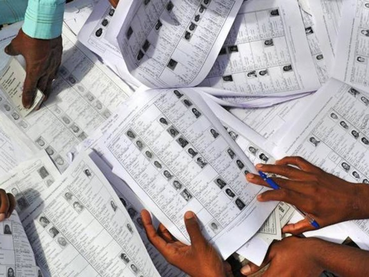 पंचायत चुनाव नजदीक आया तो नाम सुधार, बूथ में बदलाव और आरक्षण के आने लगे मामले|बिहार,Bihar - Dainik Bhaskar