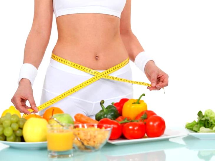वजन घटाने के लिए भूखे मत रहें, 7 दिन तक 500 कैलोरी कम लेंगे तो वजन 400 ग्राम कम होगा; ध्यान रखें ये 5 बातें|लाइफ & साइंस,Happy Life - Dainik Bhaskar