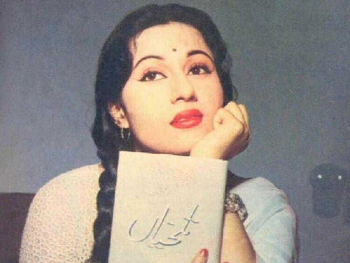ताउम्र सच्चे प्यार के लिए तरसती रही थीं मधुबाला, दिलीप कुमार ही नहीं, किशोर कुमार ने भी अंतिम दिनों में छोड़ दिया था साथ बॉलीवुड,Bollywood - Dainik Bhaskar
