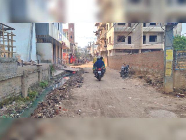 जलजमाव से बचाव के लिए 10 करोड़, मगर नए नाले नहीं बनेंगे; अपनी ही योजना को भूल गया नगर निगम प्रशासन|पटना,Patna - Dainik Bhaskar
