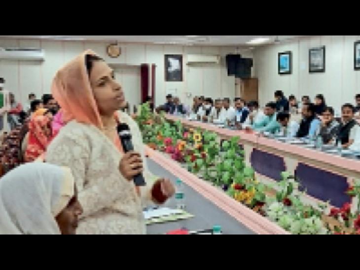 पैसा बचाने में नगर निगम के अफसर पास, बजट और विकास दोनों फेल|भरतपुर,Bharatpur - Dainik Bhaskar