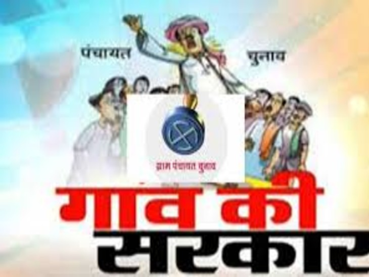 यूपी में ग्राम पंचायत चुनाव को लेकर ब्लॉक प्रमुखों के आरक्षण की एक फर्जी सूची वायरल हो रही है। इस सूची को अधिकारियों ने फर्जी करार दिया है और जांच के निर्देश दिए हैं। - Dainik Bhaskar