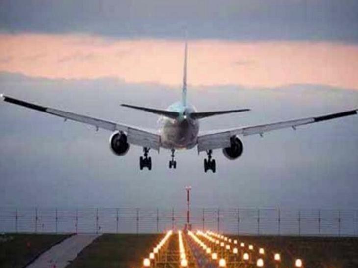 एयर एंबुलेंस की इमरजेंसी लैंडिंग:फ्यूल कम पड़ने की वजह से इस्लामाबाद एयरपोर्ट पर उतरा भारतीय विमान; कोलकाता से ताजिकिस्तान जा रहा था