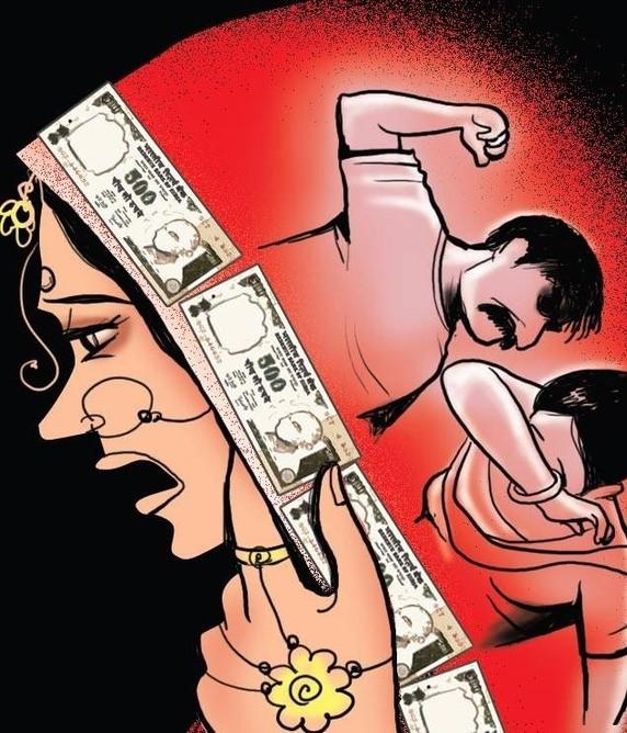 पुलिस ने केस दर्ज कर आरोपियों की गिरफ्तारी की कार्रवाई शुरू कर दी है। - प्रतीकात्मक फोटो - Dainik Bhaskar