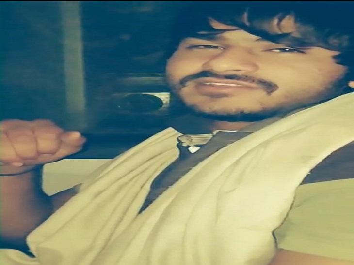 पानीपत में दोस्त और उसके पड़ोसी के झगड़ेमें बीचबचाव करा रहे छात्र की ईंटों से कुचलकर हत्या|पानीपत,Panipat - Dainik Bhaskar
