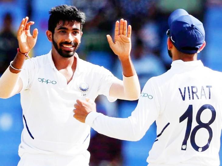 बुमराह को मिल सकता है आराम, टी-20 वर्ल्ड कप को देखते हुए सूर्यकुमार और सैमसन को मौका मिलना संभव क्रिकेट,Cricket - Dainik Bhaskar