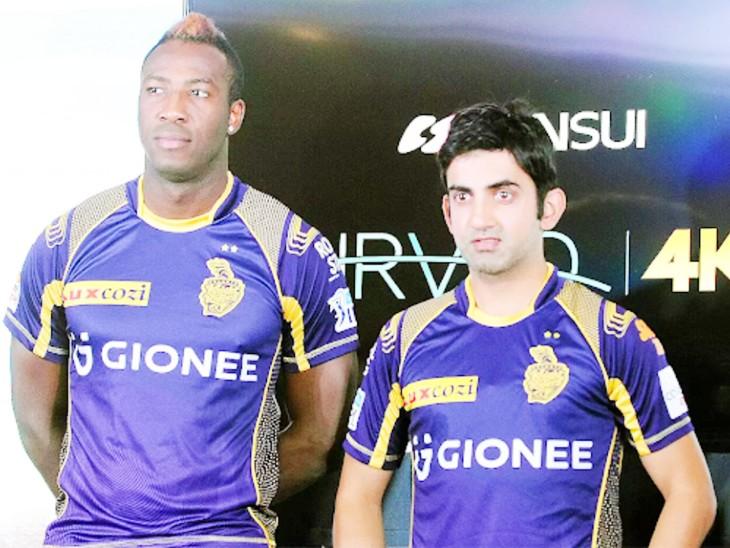 गंभीर ने कहा- दूसरे रसेल हो सकते हैं जेमिसन, फ्रेंचाइजी जमकर पैसा लुटा सकती हैं क्रिकेट,Cricket - Dainik Bhaskar