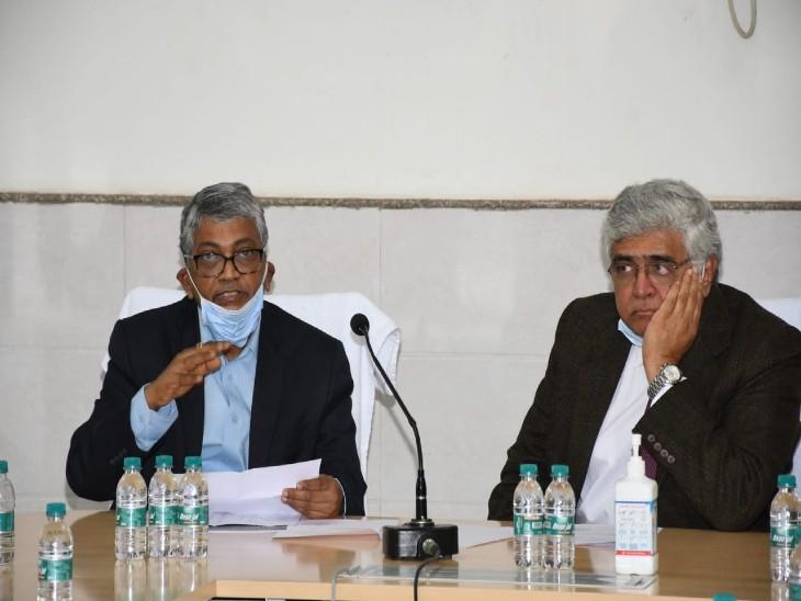 यूपी, बिहार, पंजाबऔर नॉर्थ ईस्ट में लीवरकैंसर के मरीजों की संख्या बढ़ी, साइंटिस्ट इसके पीछे की वजह तलाशने में जुटे वाराणसी,Varanasi - Dainik Bhaskar
