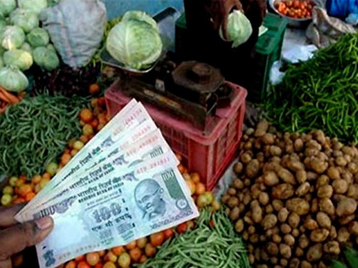 जनवरी में महंगाई दर कृषि मजदूरों के लिए 2.17% और ग्रामीण मजदूरों के लिए 2.35% रही बिजनेस,Business - Dainik Bhaskar