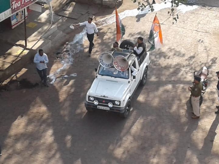 जबलपुर में कपड़ा कारोबारी को पीटा, इंदौर में दुकानदार-कार्यकर्ता आमने-सामने, भोपाल में पूर्व मंत्री समेत 100 कार्यकर्ता गिरफ्तार मध्य प्रदेश,Madhya Pradesh - Dainik Bhaskar