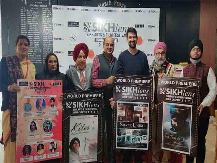 शहर में रविवार को कई देशों की शॉर्ट फिल्मों को टैगोर थिएटर में दिखाया जाएगा। - Dainik Bhaskar