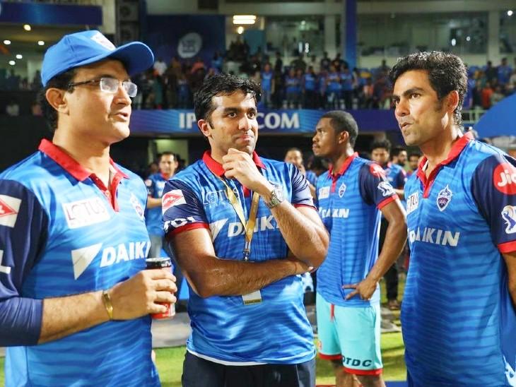 ग्रुप स्टेज के सभी मैच मुंबई के 3 स्टेडियम और नॉकआउट मुकाबले अहमदाबाद में हो सकते हैं क्रिकेट,Cricket - Dainik Bhaskar