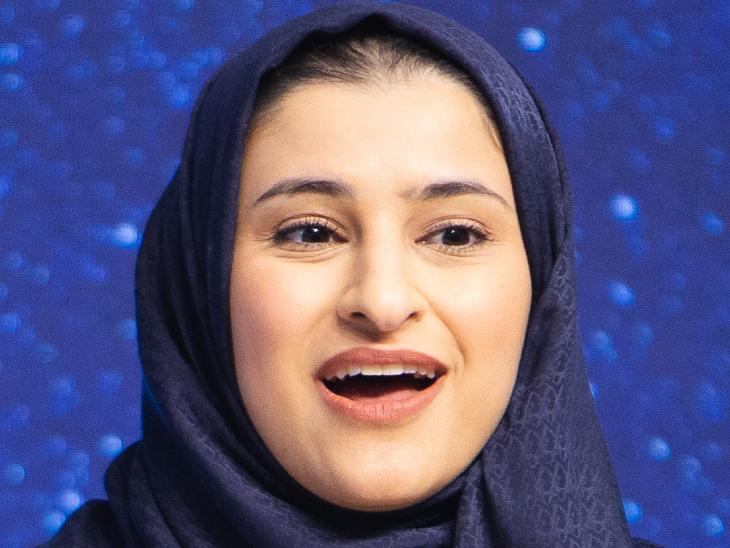 सारा अल अमीरी
