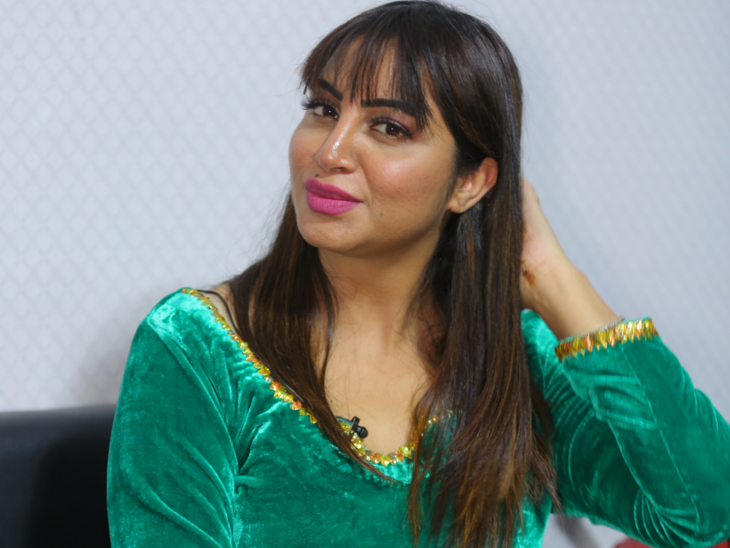'Bigg Boss' fame Arshi Khan shared the experience of the show, spoke on wedding planning- sure in love marriage, boy should be money Funny Jokes