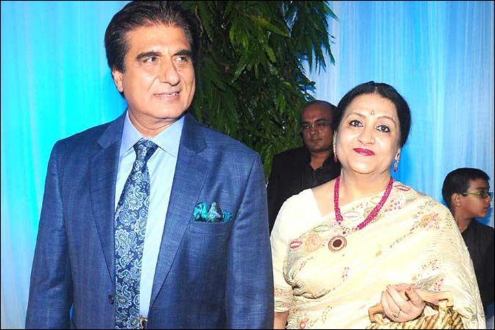 Celebs' second marriage: From Dharmendra, Mahesh Bhatt to Raj Babbar, these stars got married for the first time with their first wife. Funny Jokes