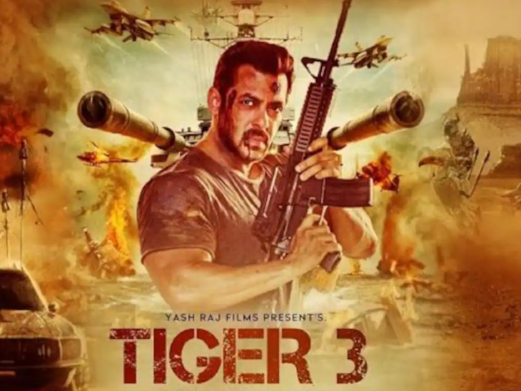 'Tiger 3': Salman Khan to learn Parker technic for his role in the film, team of highly trendy stunt coordinators will train Funny Jokes