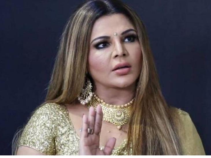 रितेश से शादी की बात पर इमोशनल हुईं राखी सावंत, बोलीं- अपना घर बसाने के लिए मैं किसी का घर नहीं तोडूंगी, जल्द लूंगी फैसला टीवी,TV - Dainik Bhaskar