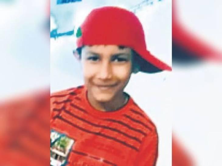 इसी क्षेत्र से अक्टूबर 2020 में आदित्य (13) का अपहरण कर हत्या हो गई थी।