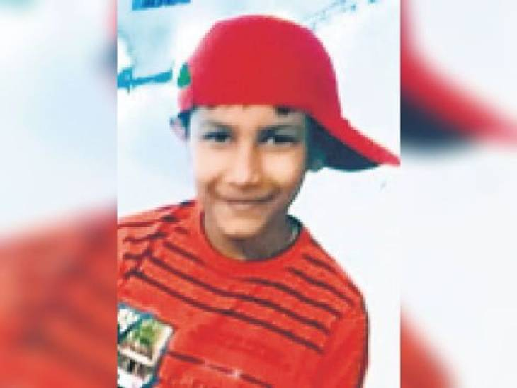 आदित्य लाम्बा का अक्टूबर 2020 में अपहरण के बाद बदमाशों ने कर दी थी हत्या।