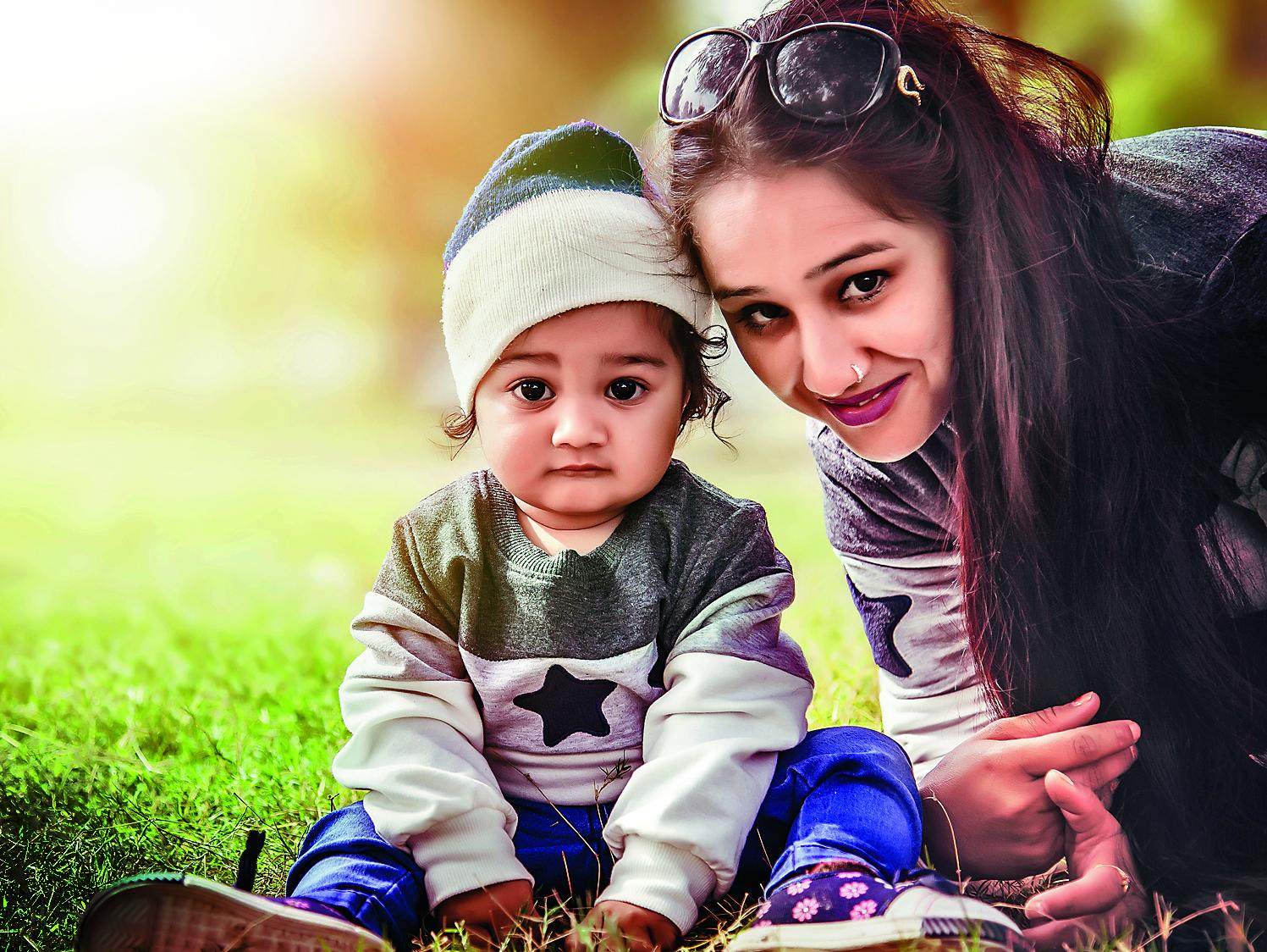 शिशु का हर क़दम अहम है: बेहद महत्वपूर्ण होते हैं बचपन के पहले तीन साल, शिशु का समझें व्यवहार और स्वस्थ विकास पर ध्यान दें